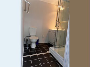 NZ - Semi self-contained flat close to town - Nelson South, Nelson - $780