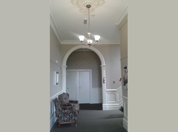 NZ -  Individual lease rooms  near Octagon & University - Dunedin Central, Dunedin - $715