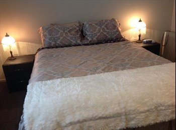 NZ - Sought after location close to central city - Riccarton, Christchurch - $1603