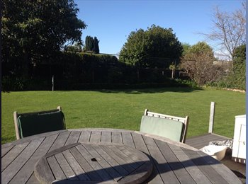 NZ - Gorgeous 3 bedroom with pool and grass tennis cour - Taradale, Napier-Hastings - $585