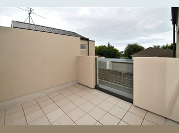 NZ - Second room in 2 bed apartment - Riccarton, Christchurch - $975