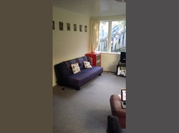 NZ - Plunket Street - Come and live with us! - Kelburn, Wellington - $758