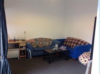 NZ - Sunny room available - Berhampore, Wellington - $607