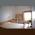 EasyQuarto PT Quarto mobilado em apart, recentemente renovado - Graça, Lisboa - € 300 por Mês - Foto 1