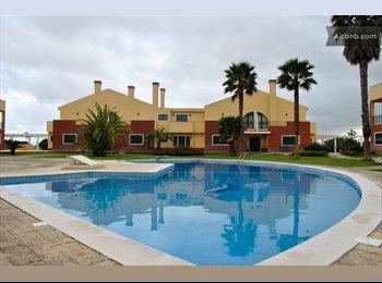 EasyQuarto PT - Alugo quartos em Moradia - Estoril, Lisboa - €350