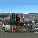 EasyQuarto PT Procuramos quarto companheiro de apartamento - Graça, Lisboa - € 250 por Mês - Foto 1