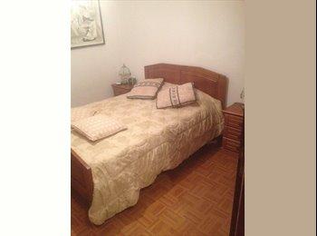 EasyQuarto PT - Alugo quarto Mobilado - Paço de Arcos, Lisboa - €250