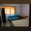 EasyRoommate SG 9Quiet 4Peaceful 5Cozy 020Aircon 63Common Rood - Ang Mo Kio, D19 - 20 North East, Singapore - $ 750 per Month(s) - Image 1