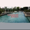 EasyRoommate SG Condo Beside Lakeside MRT From S$700 - Boon Lay, D21-24 West, Singapore - $ 1400 per Month(s) - Image 1