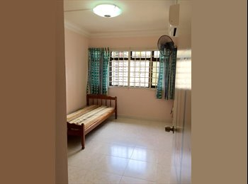 EasyRoommate SG - Room for Rent - Toa Payoh, Singapore - $800