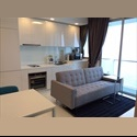 EasyRoommate SG 1Bedrm Condo, $2350,couple ok,NEL MRT,NoAgtFee - Potong Pasir, D9-14 Central, Singapore - $ 2350 per Month(s) - Image 1