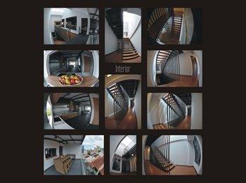 EasyRoommate SG - Home for communal living in mind. - Novena, Singapore - $980