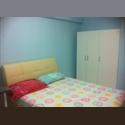 EasyRoommate SG common room for rent near Jurong Point/NTU - Boon Lay, D21-24 West, Singapore - $ 800 per Month(s) - Image 1