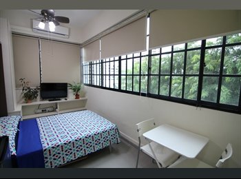 EasyRoommate SG - Studio Apartment for Rent - Balestier - Balestier, Singapore - $1600
