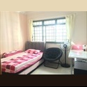 EasyRoommate SG Nice Room near Ang Mo Kio MRT, ideal for 1 lady - Ang Mo Kio, D19 - 20 North East, Singapore - $ 1000 per Month(s) - Image 1