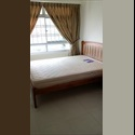 EasyRoommate SG COMMON ROOM FOR RENT AT AMK 5RM - Ang Mo Kio, D19 - 20 North East, Singapore - $ 750 per Month(s) - Image 1