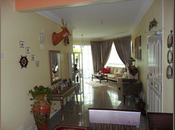 EasyRoommate SG - Comfy F/Furnished Room With TV and Wifi, - Pasir Ris, Singapore - $700