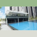 EasyRoommate SG CONDO ROOM WITH BATHROOM/ NO AGENT / TANJONG PAGAR - Tanjong Pagar, D1-8 City & South West , Singapore - $ 1300 per Month(s) - Image 1