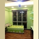 EasyRoommate SG A newly renovated condo common room is for rent - Pasir Ris, D15-18 East, Singapore - $ 1100 per Month(s) - Image 1