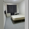 EasyRoommate SG Clean & Spacious Common Bedroom at Tampines - Tampines, D15-18 East, Singapore - $ 800 per Month(s) - Image 1