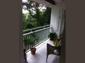 EasyRoommate SG - Ensuite room in B&W apartment - Holland, Singapore - $1500