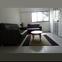 EasyRoommate SG Spacious Common Room In ANG MO KIO AVE 1 - Ang Mo Kio, D19 - 20 North East, Singapore - $ 750 per Month(s) - Image 1