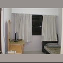 EasyRoommate SG Air-con room with open view in Sembangwan - Sembawang, D25-28 North, Singapore - $ 500 per Month(s) - Image 1