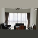 EasyRoommate SG Master Bedroom with attached Bath (Available Now) - Paya Lebar, D9-14 Central, Singapore - $ 1600 per Month(s) - Image 1