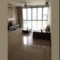 EasyRoommate SG 3BR at The Eden, Tampines - whole unit - Nov 2014 - Tampines, D15-18 East, Singapore - $ 3400 per Month(s) - Image 1