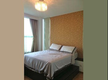 EasyRoommate SG - 1 Bedroom Apartment in City with MRT - Orchard, Singapore - $3300
