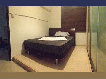 EasyRoommate SG - Nice & clean flat at Holland V. No owner. - Holland, Singapore - $1300