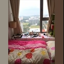 EasyRoommate SG 1 min to Ang mo kio mrt -Centro residences room for rent  - Ang Mo Kio, D19 - 20 North East, Singapore - $ 1000 per Month(s) - Image 1