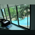EasyRoommate SG Condo Room with Breathtaking Pool View 5 Mins MRT - Choa Chu Kang, D21-24 West, Singapore - $ 900 per Month(s) - Image 1