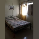 EasyRoommate SG Master Bedroom with attached bath - Bedok, D15-18 East, Singapore - $ 1200 per Month(s) - Image 1