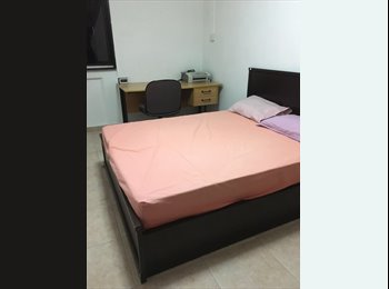 EasyRoommate SG - Big & clean common rm to rent - Hougang, Singapore - $650
