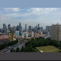 EasyRoommate SG Penthouse Master room in CBD - Chinatown, D1-8 City & South West , Singapore - $ 2400 per Month(s) - Image 1