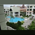 EasyRoommate SG Condo room with sea view - Pasir Panjang, D1-8 City & South West , Singapore - $ 800 per Month(s) - Image 1