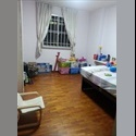 EasyRoommate SG Common rent for rent - Boon Lay, D21-24 West, Singapore - $ 650 per Month(s) - Image 1
