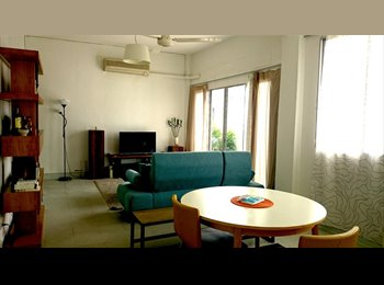 EasyRoommate SG - Right in the heart of Orchard! - Orchard, Singapore - $1700