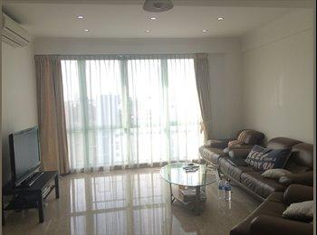 EasyRoommate SG - Stunning Condo room,steps away from Paya Lebar MRT - Paya Lebar, Singapore - $1200