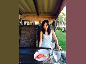 EasyRoommate SG - Stephanie - 24 - Singapore