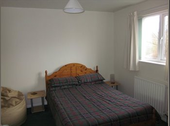 EasyRoommate UK - Double room available in friendly, relaxed house - Beoley, Redditch - £360