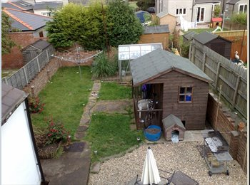EasyRoommate UK - AVAILABLE NOW,double,friendly,sociable houseshare! - Llanishen, Cardiff - £350
