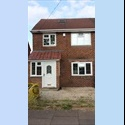 EasyRoommate UK 2 double rooms in large house one single - Little Heath, Coventry - £ 350 per Month - Image 1