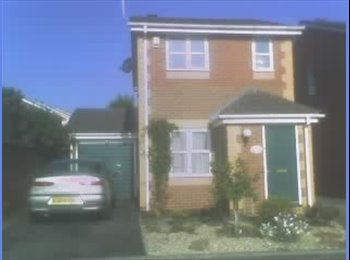 EasyRoommate UK - Animal Loving House Mate Required - Longwell Green, Bristol - £400