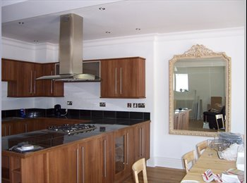 EasyRoommate UK - Luxury apartment for professionals to share - nether Edge, Sheffield - £435
