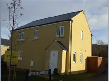 EasyRoommate UK - New build show home in quiet prestbury development - Prestbury, Cheltenham - £335