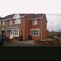 EasyRoommate UK Large fully furnished en-suite bedroom to rent - Newcastle-under-Lyme, Newcastle under Lyme - £ 400 per Month - Image 1
