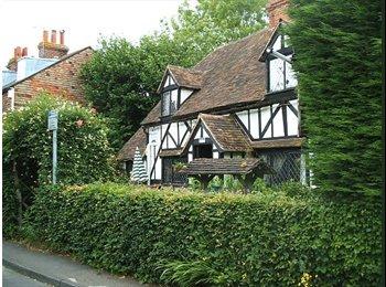 EasyRoommate UK - A room at Warren Cottage - Ashford, Ashford - £368
