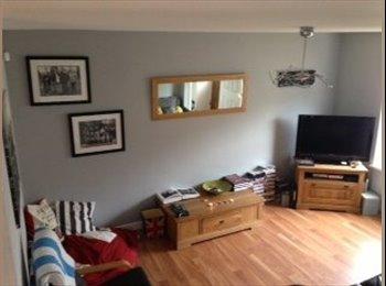 EasyRoommate UK - houseshare - Brimington Common, Chesterfield - £375
